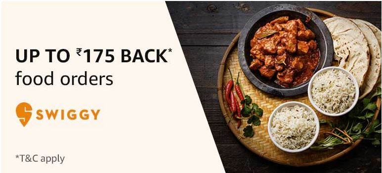 Getting Maximum Discounts on Your Swiggy Online Food Orders
