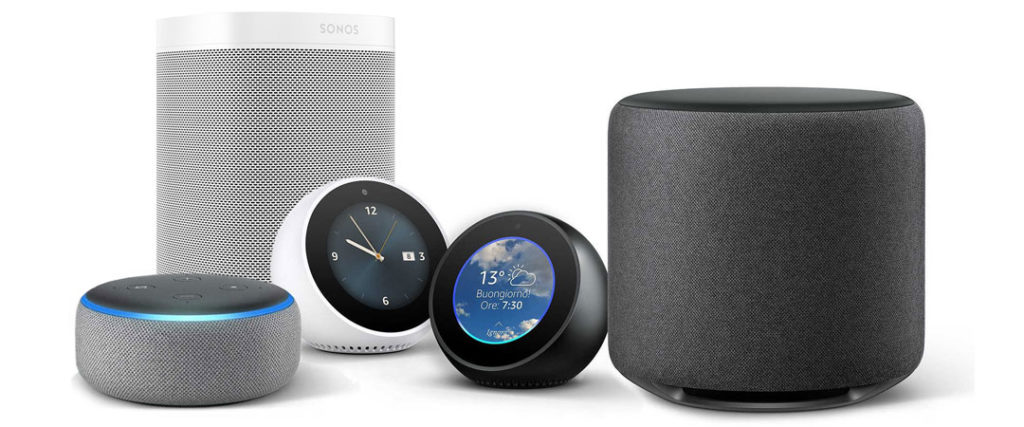 Alexa Announcements Now Available For Alexa-Compatible Devices