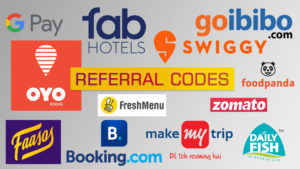 Invite And Earn - Referral Codes For Indian Apps