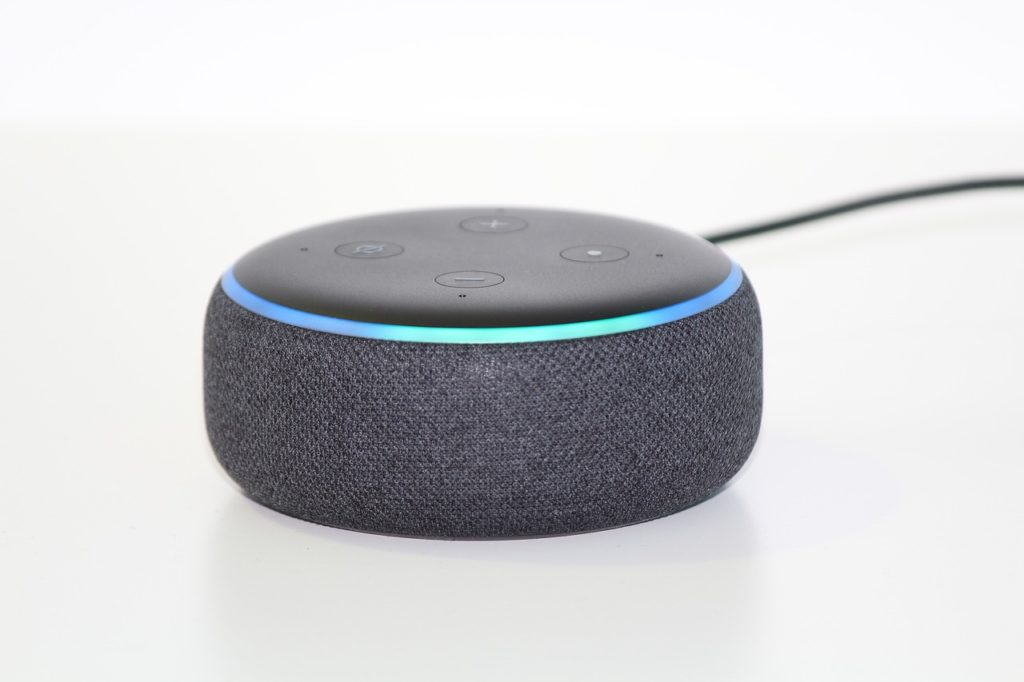 What Amazon Alexa Can Do During COVID-19 Lock-down