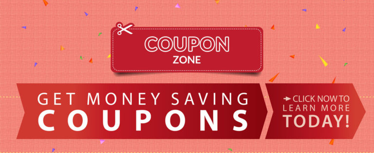 Coupon Zone