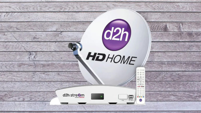 D2H Launches Set-Top Box And Magic Stick In India