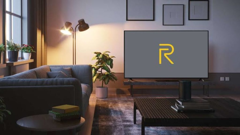 Realme Smart TVs to Launch in India in Q2 2020,